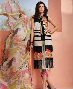 Jhalak Eid Lawn Collection 2018 Vol-II By Ittihad (3)