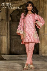 Origins Eid Dresses Festive Designs 2018 (20)