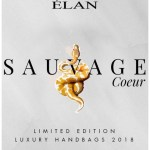 Sauvage Couer Luxury Handbags Collection by Elan (6)