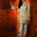 Wardha Saleem Luxury Eid Dresses Collection 2018 (5)
