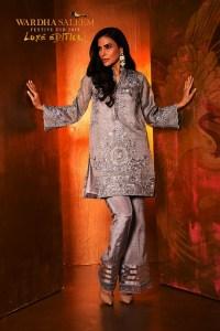 Wardha Saleem Luxury Eid Dresses Collection 2018 (7)