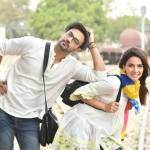 Zahid Ahmed in his next Eid telefilm with Saba Qamar