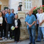 Exclusive US Hosts Study Tour for Law Enforcement Officials