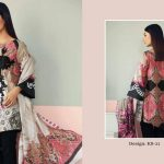 House OF Charizma Kesar Collection Vol 02 2018