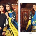 Mid-Summer Colorful Suits 2018 New Ideas By Khaadi