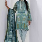 Midsummer 2018 Dresses Collection By Khaadi (18)