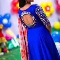 Mirror Work Dresses Fashion 2018