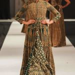 Mohabat Nama Collection at PFW London 2018 By HSY (4)