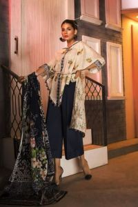 Yard Collection Present Sapphire Street Style Fabric 2018 (1)