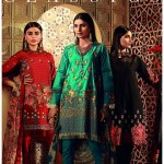 KHAADI UNSTITCHED CLASSICS EID COLLECTION 2018 (1)