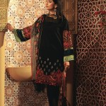 KHAADI UNSTITCHED CLASSICS EID COLLECTION 2018 (5)