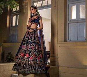 QABOOL HAI EMBROIDERED DRESSES BY NOMI ANSARI (8)