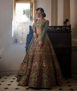 QABOOL HAI EMBROIDERED DRESSES BY NOMI ANSARI (9)