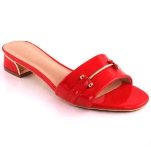 Unze London Womens Foot Wear Collection 2018 (6)