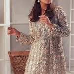 Bellissima Luxury Embroider Collection By Sana Abbas (5)