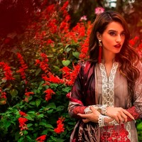 Summer Lawn Hits 2019 By Zainab Chottani