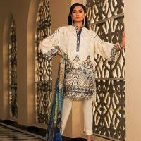 Unstitched lawn Vol 2 By Sapphire 2019