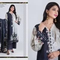 Bonanza Satrangi Eid Festive Two & Three Piece Collection 2019