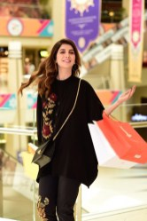 Came For Shopping This Ramzan at Dolmen Mall (4)