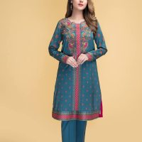 Kayseria Embroidered Festive Printed Collection 2019 (9)