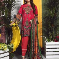 Khas Designer Lawn Eid Festive Collection 2019