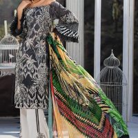 Motifz Eid Digital Printed Embroidered Wear Collection 2019 (20)