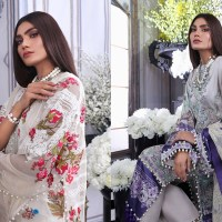 Sana Safinaz Luxury Wear Eid Collection 2019