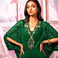 The Eid collection of Mina Hasan up the ante!