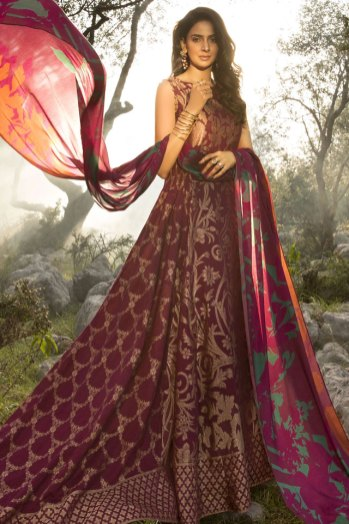 FallWinter Dresses Collection 2019-20 By Limelight (13)