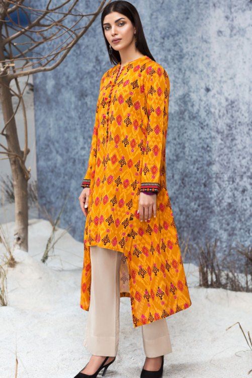 FallWinter Dresses Collection 2019-20 By Limelight (8)