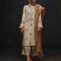 Sanaii Bridal Wear Collection 2020 By Nida Azwer (2)