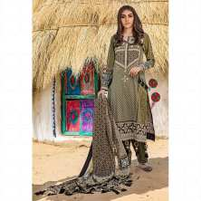 GulAhmed Women's Eid Dresses Collection 2020 (17)