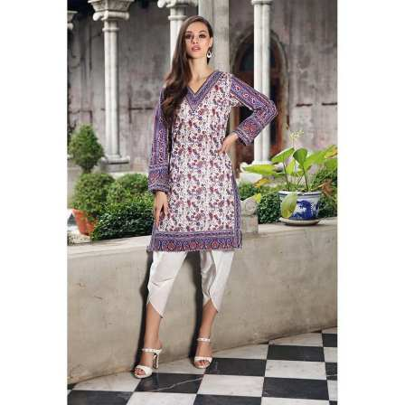 GulAhmed Women's Eid Dresses Collection 2020 (30)