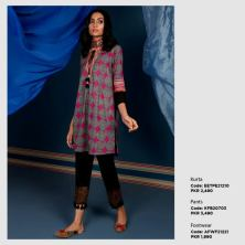 Khaadi Pret Ready to Wear Shine On Collection 2021 (11)