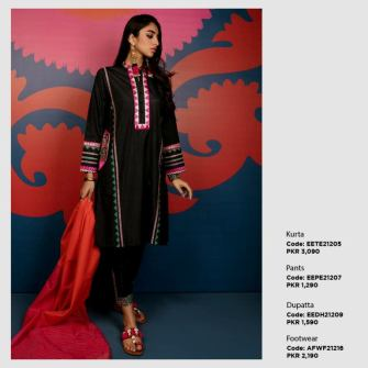 Khaadi Pret Ready to Wear Shine On Collection 2021 (12)