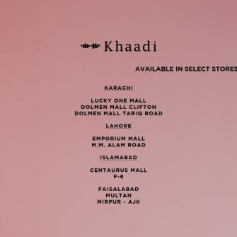 Khaadi Shoes New Arrivals For Summer 2021 (11)