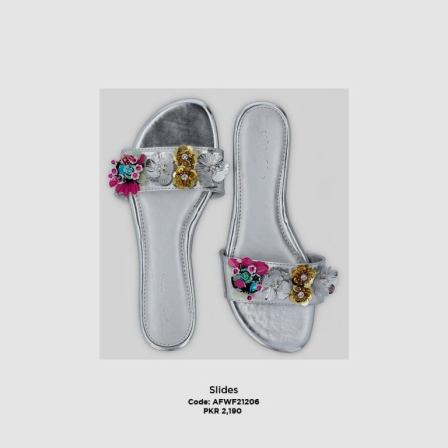 Khaadi Shoes New Arrivals For Summer 2021 (15)