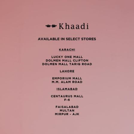Khaadi Shoes New Arrivals For Summer 2021 (18)