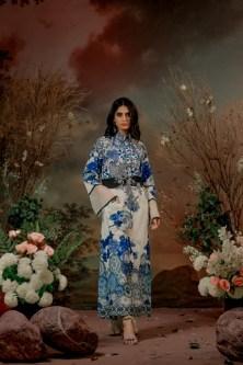 Old World Charm Brings Back With Latest Collection Guzel By Shamaeel Ansari (10)