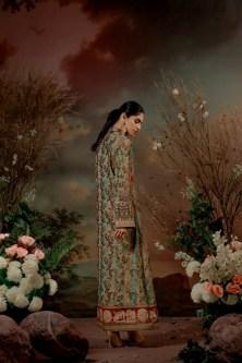 Old World Charm Brings Back With Latest Collection Guzel By Shamaeel Ansari (15)