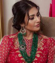 Singer Falak Shabir Romantic Pictures With Sarah Khan (3)