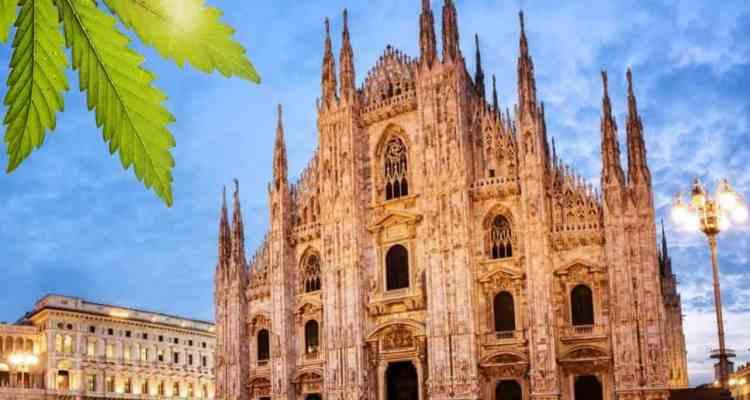 Milano dopo le palme arriva la marijuana con il salone internazionale della canapa - Fiera della casa milano ...