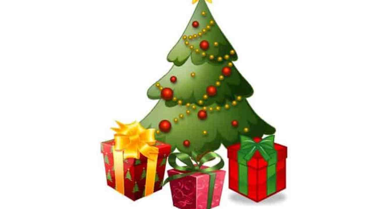 Albero Di Natale Jpeg.Acireale Il Triste Furto Dell Albero Di Natale Magazine Pragma