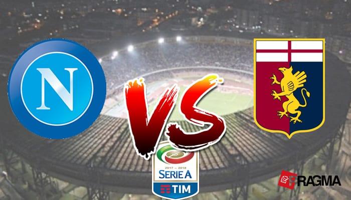 Domenica sera, nel posticipo dello stadio San Paolo, il Napoli affronta il Genoa di Ballardini. Probabili formazioni.