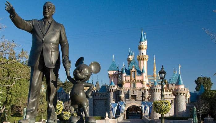 Disney in Sicilia: avviate nuovamente le trattative per la realizzazione di un parco di divertimenti. Fissato un incontro a maggio.