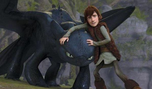 Dragon Trainer: Il Mondo Nascosto, ecco il primo poster italiano del film!