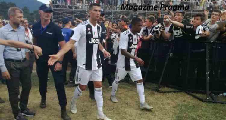 Intervista Nedved: il vicepresidente bianconero ha parlato di Cristiano Ronaldo, Villar Perosa e degli obiettivi stagionali.