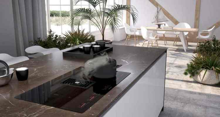 Cucina a vista o cucina abitabile? - Magazine Pragma