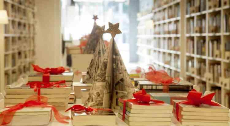 Libri da regalare a Natale 2018: da Oliver Sacks a Federica Bosco, i nostri dieci titoli da regalare a differenti tipologie di lettori.