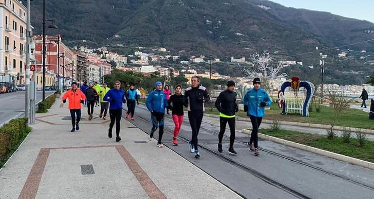 Abbiamo scritto di questo argomento ed ora arriva il primo protocollo a favore di runner e biker che si allenano a Castellammare di Stabia